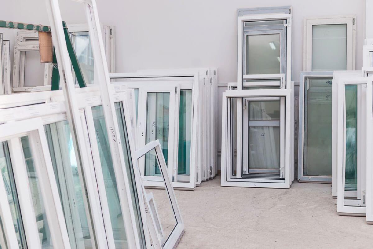 Aluminium Window Fabrication Warwickshire
