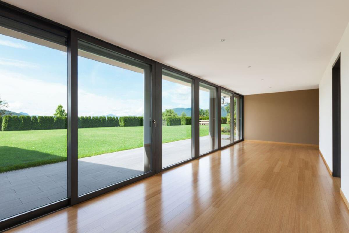 Aluminium Window Systems Warwickshire